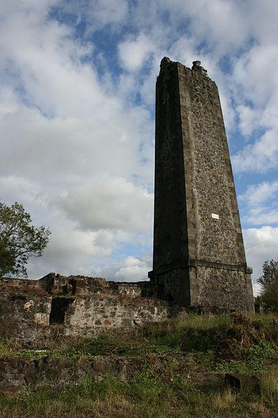 Photo du Monument Historique Domaine de Villèle à Saint-Gilles-lès-Hauts situé à Saint-Paul
