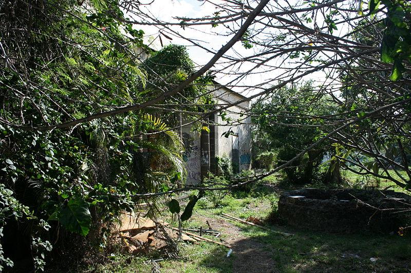 Photo du Monument Historique Maison Canonville situé à Saint-Pierre