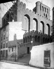 Ancienne cathédrale Saint-Etienne - Abside