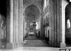 Collégiale Saint-Germain - Choeur