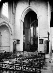 Eglise de la Trinité - Choeur