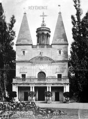 Château d'Anet - Chapelle