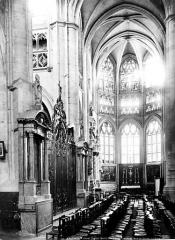 Eglise Saint-Germain - Choeur