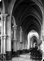 Eglise Saint-Germain - Bas-côté sud
