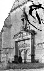 Eglise Saint-Pierre - Ensemble nord-ouest