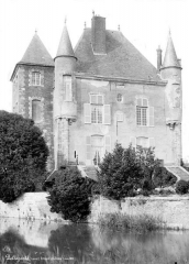 Ancien château - Ensemble