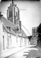 Tour Saint-Firmin - Vue d'ensemble