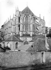 Eglise Saint-Pierre - Abside