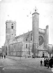 Eglise Saint-Paul - Ensemble nord-ouest