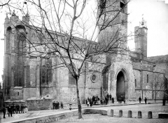 Eglise Saint-Paul - Ensemble nord-est