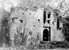 Château de Clisson - Châtelet