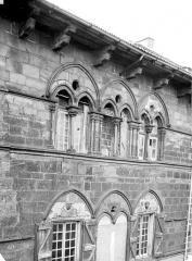 Maison Prunet - Fenêtres