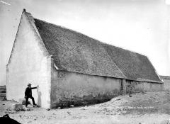 Eglise Saint-Goustan - Façade sur la mer