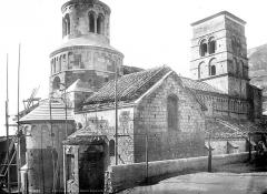 Eglise - Ensemble nord-est