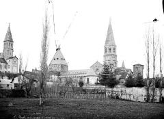 Eglise Saint-Pierre-ès-Liens - Ensemble sud