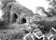 Vestiges gallo-romains - Ruines