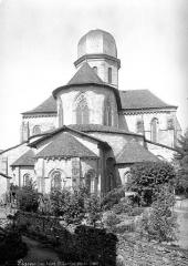 Eglise Saint-Sauveur - Ensemble est