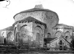 Eglise Saint-Pierre-et-Saint-Paul - Ensemble est