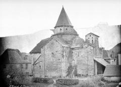 Eglise Saint-Blaise - Ensemble nord