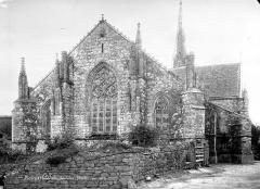 Eglise ou chapelle Notre-Dame - Ensemble est