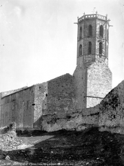 Eglise du Saint-Sacrement - Ensemble sud-est
