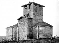 Eglise Saint-Michel - Ensemble sud-est