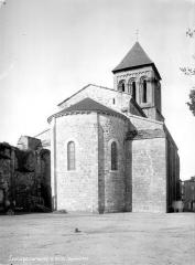 Eglise Saint-Pierre - Ensemble est