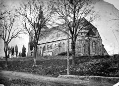 Eglise Notre-Dame-de-l'Assomption ou de l'Assomption de la Bienheureuse Vierge Marie - Ensemble sud-est
