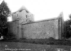 Eglise Saint-Denis - Ensemble nord