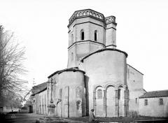 Eglise de l'Assomption - Ensemble sud-est