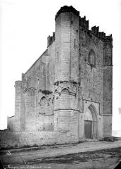 Eglise Saint-Jean-l'Evangéliste - Ensemble nord-ouest