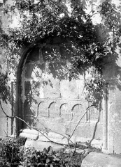 Eglise Saint-Maurice - Tombeau