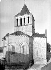 Eglise Saint-Denis - Ensemble est
