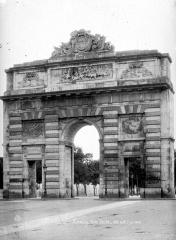 Porte Desilles - Côté sud