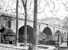 Pont Marie - Côté ouest