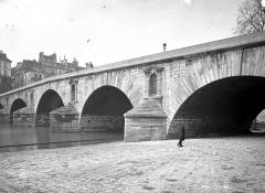 Pont Marie - Côté est