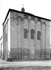 Eglise Saint-Etienne-de-la-Cité - Ensemble sud-est