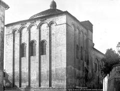 Eglise Saint-Etienne-de-la-Cité - Ensemble nord-est