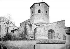 Eglise de l'Assomption - Ensemble sud