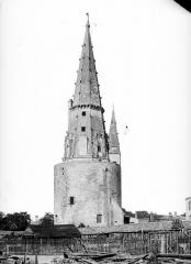 Tour de la Lanterne - Ensemble sud-est