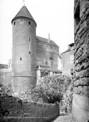 Château - Tourelle