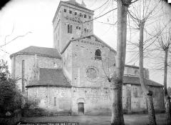 Eglise Saint-André - Ensemble nord