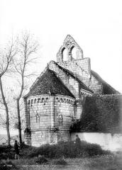 Chapelle Saint-Lazare (ancienne maladrerie) £ - Ensemble est