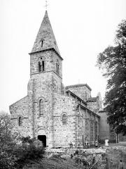Eglise Saint-Désiré - Ensemble sud-ouest