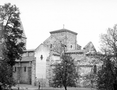 Eglise Saint-Désiré - Ensemble sud