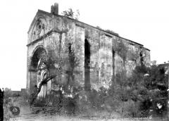 Chapelle et Tour Saint-Gabriel - Ensemble sud-ouest