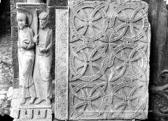 Ancienne abbaye de Gellone -