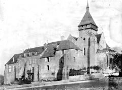 Eglise Saint-Marcel - Ensemble sud