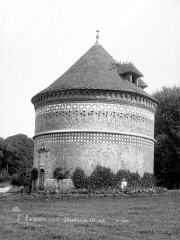 Eglise Sainte-Marguerite - Colombier