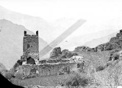 Abbaye de Saint-Martin du Canigou - Chapelle